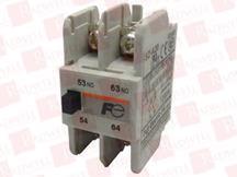 FUJI ELECTRIC SZ-A20
