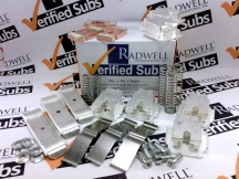 RADWELL VERIFIED SUBSTITUTE EHCK8003SUB