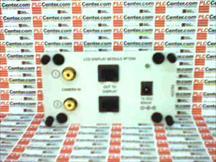 GRENMONT CONTROLS ICDIS-MOD