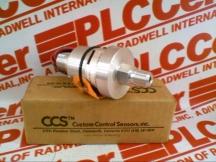CUSTOM CONTROL SENSORS 611G9011