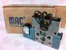 MAC VALVES INC 825C-PM-111DA-642