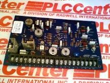 CONTROL TECHNIQUES 2192-021