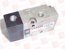 SMC VZA212-P-M5