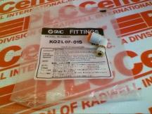 SMC KQ2L07-01S