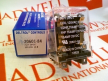 DELTROL FLUID PRODUCTS 20601-84