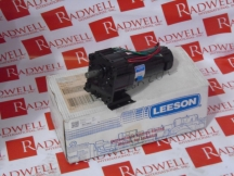 LEESON ELECTRIC CO M1125072.00