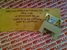 KMC CONTROLS RCC-1106
