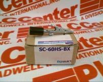 SELECTA SC-60-HS-EACH