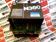GETTYS MODICON A121-09113-GJ4