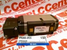SMC VFR3100-5FZC