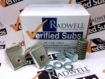 RADWELL VERIFIED SUBSTITUTE 61894SUB