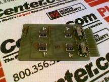 GETTYS MODICON 11-0011-00