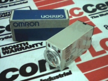 OMRON H3Y-2-60S-AC120