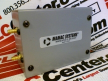MAMAC SYSTEMS PR-272-5-2-A-1-1-B-E