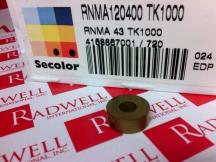 SECO TOOLS RNMA-120400-TK1000