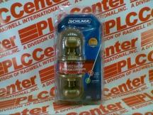 SCHLAGE LOCK F51-V-GEO-609-AB