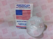 AMERICAN LIGHT BULB MFG BR30K