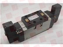 SMC NVFS5300-5FZ