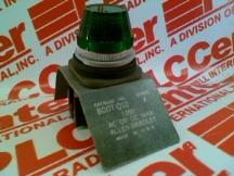 ALLEN BRADLEY 800T-Q10G-OS