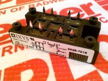 IXYS VUB-72-16NO1