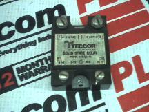 TECCOR ECC-D1210