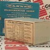 BANNER ENGINEERING MRS-1MM