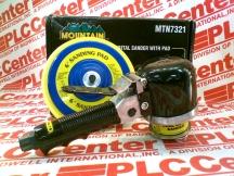 MOUNTAIN INC MTN7321