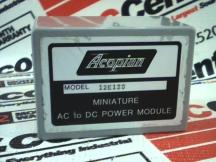 ACOPIAN 12E120