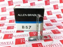 ALLEN BRADLEY B57