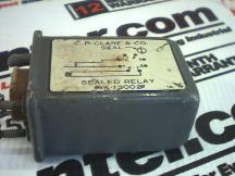 CP CLARE & CO SK-13002