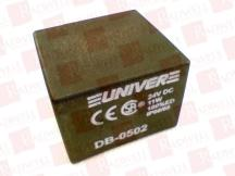 UNIVER GROUP DB-0502
