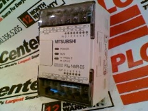 MITSUBISHI FX0S-14MR-DS