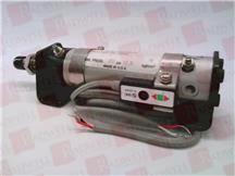 SMC CDG1LA25-50-G59W