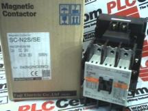 FUJI ELECTRIC 3NC2F0E22/SE