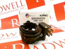 KMC CONTROLS CME-1004
