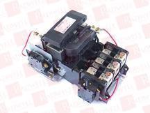 GENERAL ELECTRIC CR306F002