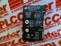 ADVANCED MOTION CONTROLS S16A8B