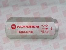 NORGREN T60A4890