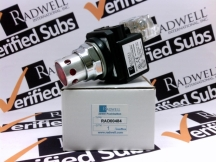 RADWELL VERIFIED SUBSTITUTE 800T-PAH16R-SUB