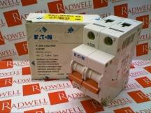 EATON CORPORATION PLSM-C4/2-MW