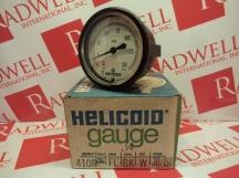 HELICOID 410R-3-1/2-FL-BK-W-30/150
