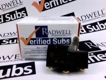 RADWELL VERIFIED SUBSTITUTE E47BMS30SUB