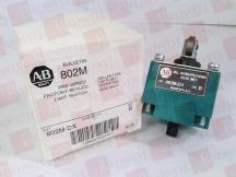 ALLEN BRADLEY 802M-DX