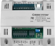 MAMAC SYSTEMS IP-PC-101-80-VDC