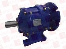 MOTOVARIO REDUCERS H-A42-30.55