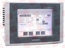 MITSUBISHI A850GOT-LWD