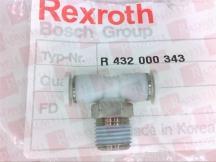 BOSCH R432000343