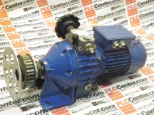 MOTOVARIO REDUCERS TK/010