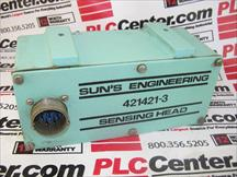 SUNS ENGINEERING 421421-3