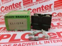 ALLEN BRADLEY X144934